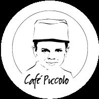 Café Piccolo Logo